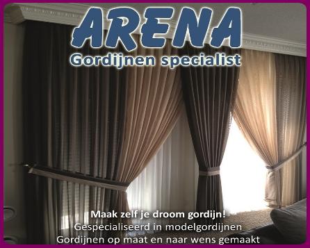 Emejing Arena Gordijnen Amsterdam Ideas - Trend Ideas 2018 ...