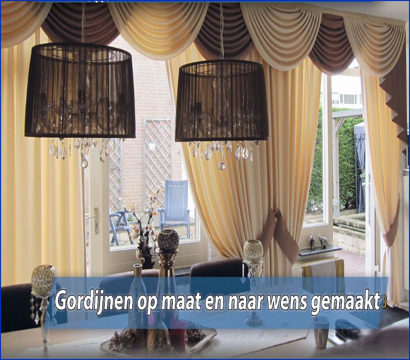 Beautiful Turkse Gordijnen Pictures - Huis & Interieur Ideeën ...